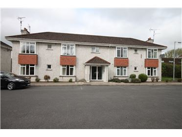 Main image of 6 Riverside Apartments, John Street, Ardee, Louth