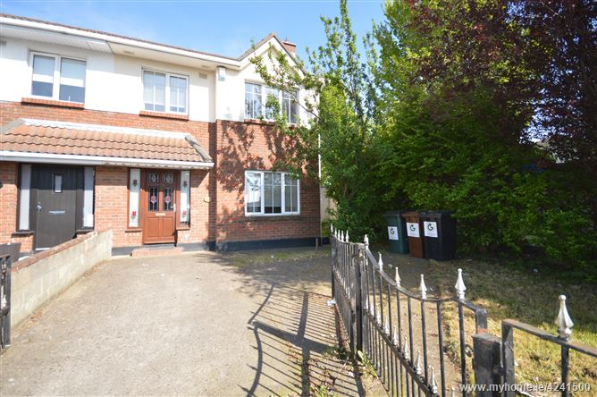 58 Foxborough Drive, Lucan, Dublin