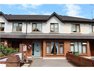 Photo of 15 Woodlands Manor, Gorey, Wexford