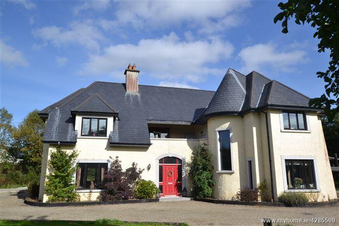 Main image for 'Craanbridge House', Wingfield, Craan, Gorey, Wexford