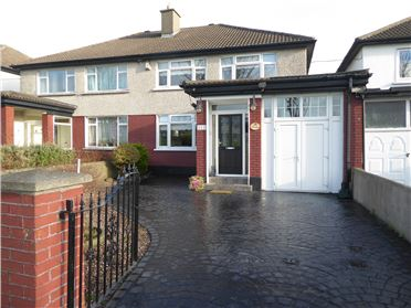 Main image of 152, The Meadows East, Belgard, Tallaght, Dublin 24