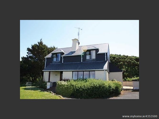 Main image for Renvyle Strand,Renvyle, Co Galway