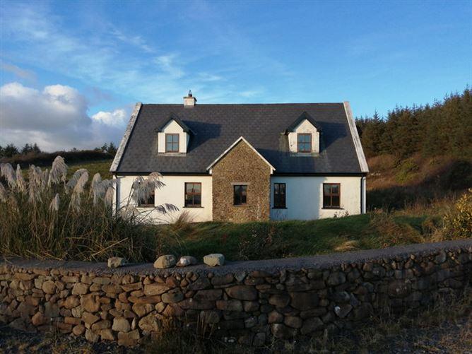 Main image for Knocknaskeagh, Kilshanny, Co. Clare, Kilshanny, Clare