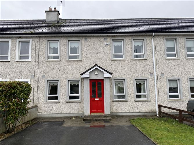 Main image for 27 Oaklawns, Paulstown, Kilkenny
