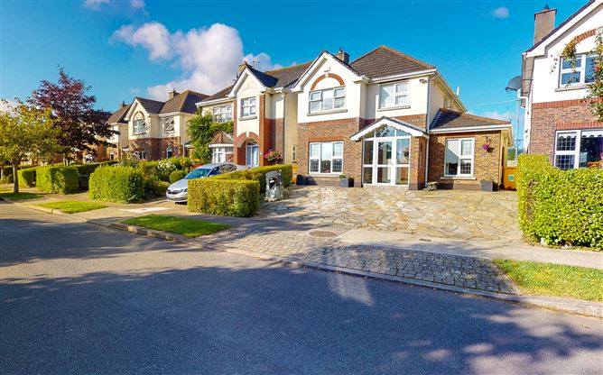 Main image for 6 Burnaby Mill, Greystones, Wicklow
