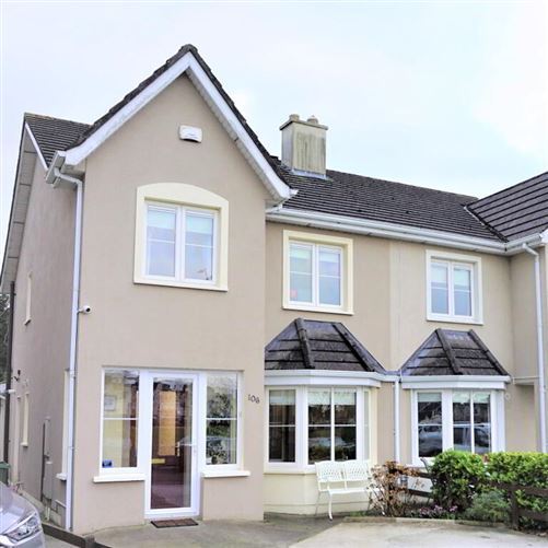 Main image for 106 Sandhills, Hacketstown Road, Co. Carlow