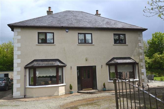 Main image for Clondaw, Ferns, Wexford, Y21PD95