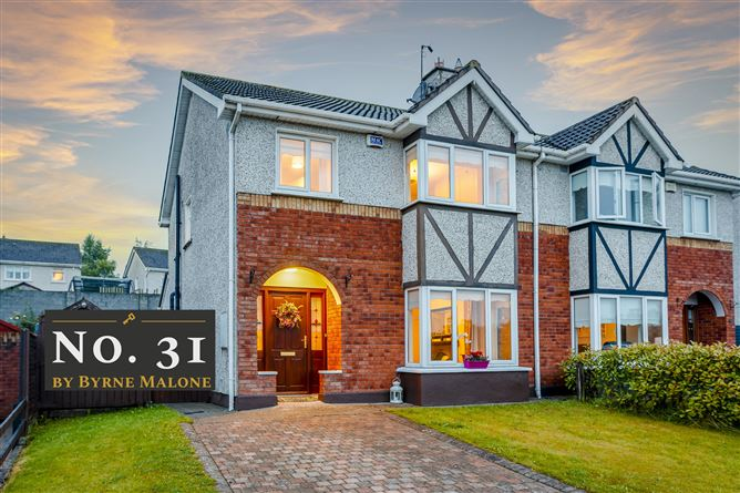 Main image for 31 Coolaghknock , Kildare Town, Kildare