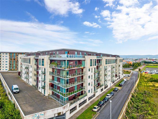 Main image for Apartment 99, The Academy, Park West Pointe, Dublin 12, Park West