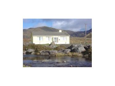 Photo of Riverside Cottage, Coomavoher, Co.Kerry., Waterville, Co. Kerry