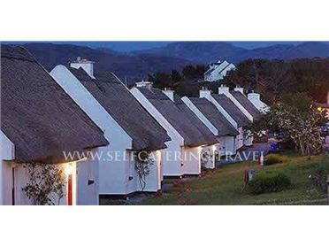 Main image of Renvyle Thatched Cottages TYPE B,Renvyle, Galway