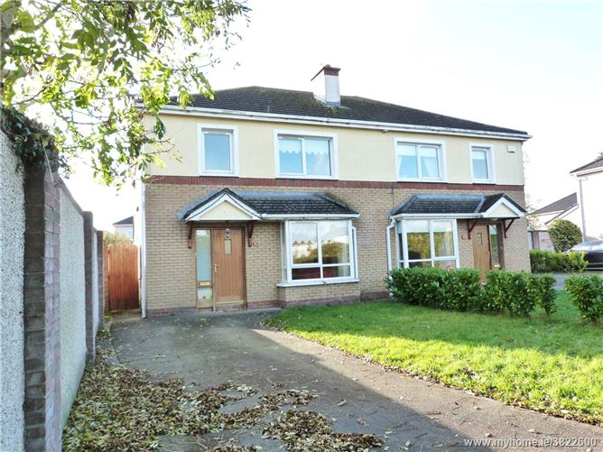 16 The Drive, Grange Manor, Lucan