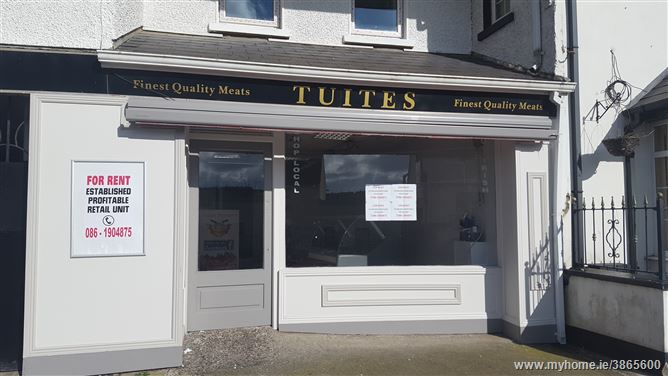 Trinity Street, Drogheda, Louth