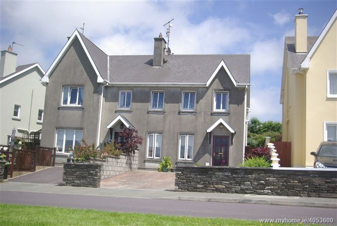 No 16 The Hawthorns, Skibbereen,   West Cork