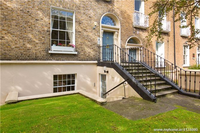 Photo of 15a Warrington Place, Dublin 2, D02 N563