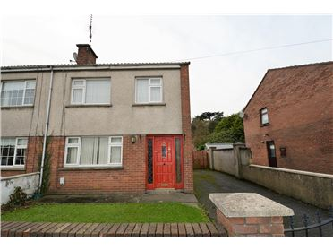 Main image of 14 Bellewsbridge Road, Castletown Road, Dundalk, Louth
