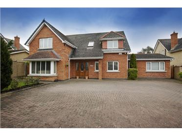 Photo of 30 Beaverbrook, Donabate, County Dublin