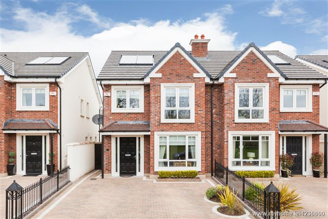 7 Castlepark View, Maynooth, Co. Kildare
