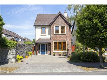 Photo of 9 Steeplechase Wood, Ratoath, Co Meath, A85 FP62