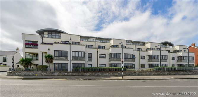 Apartment 23 Rockabill, Strand street, Skerries, Dublin