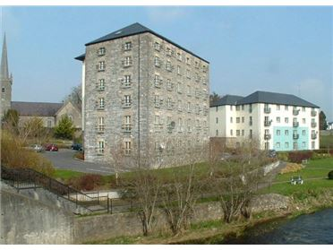 Main image of 3 the mill, Ballymahon, Longford