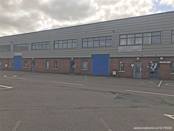 First Floor, Units 4 & 5 South Ring Business Park, Kinsale Road, Cork