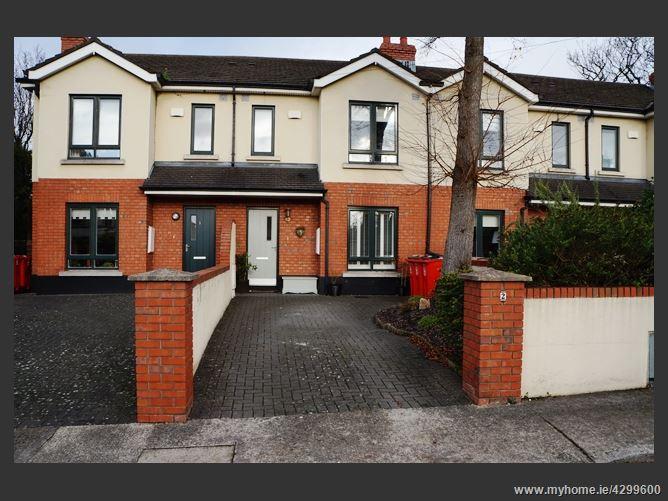 2 Hollybrook Wood, Hollybrok Park, Clontarf, Dublin 3