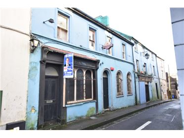 Photo of 21/22 Dominick Street , City Centre Nth, Cork City