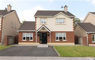86 Springfort Meadows, Nenagh, Tipperary