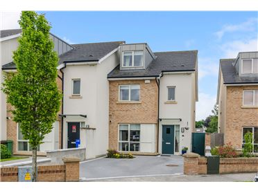 Photo of 3 Hazelwood Park, Celbridge, Co. Kildare