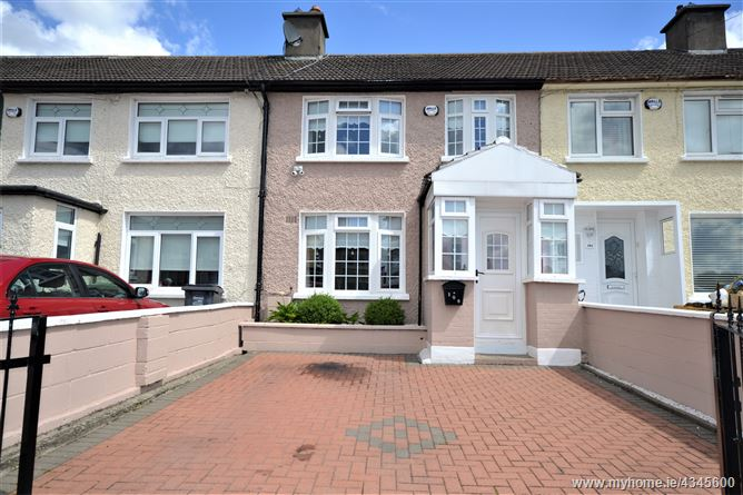 106 Lough Conn Road, Ballyfermot,   Dublin 10