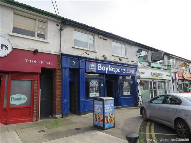 Main image for 2 Arbourfield Terrace, Dundrum Road, Dundrum, Dublin 14