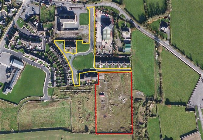 Main image for 34 House Sites in Clerihan,Clonmel,Co. Tipperary