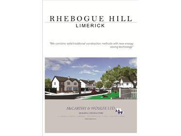 Main image for Rhebogue Hill, Rhebogue, Limerick