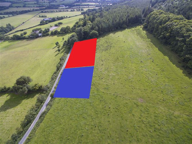 Main image for Sites 1 & 2 Cullen Lane, Kilbride, Wicklow Town, Wicklow