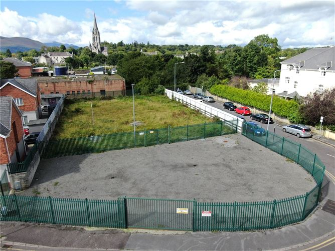 Main image for Prime Town Centre Development Site, Monsignor O'Flaherty Road, Killarney, Co Kerry