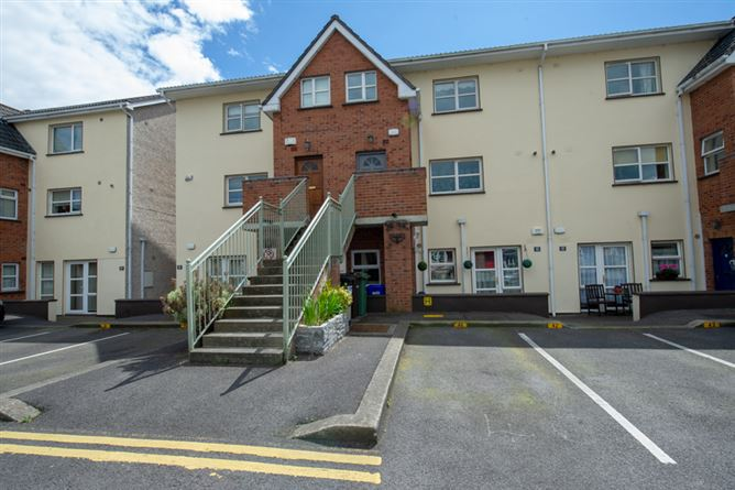 Main image for Apartment 42 Boyne Meadows, Drogheda, Louth