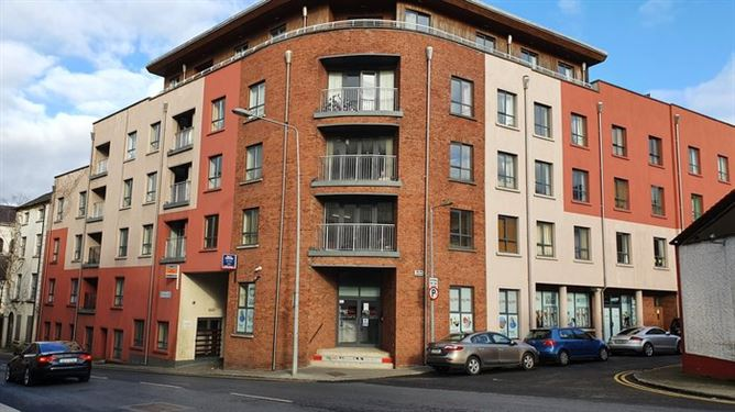 Main image for Apartment 19, Bridgeview Court,, Waterford City, Waterford