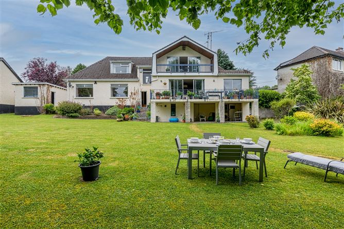 Main image for Thornberry, 4 Granville Road, Blackrock, Co. Dublin