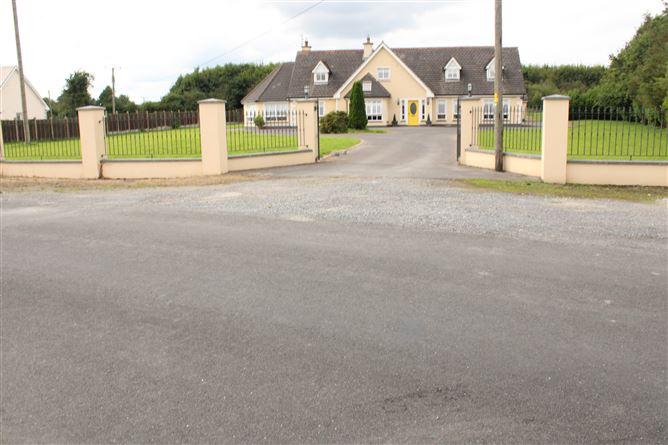 Main image for Dernagun Road, Ballycumber, Offaly