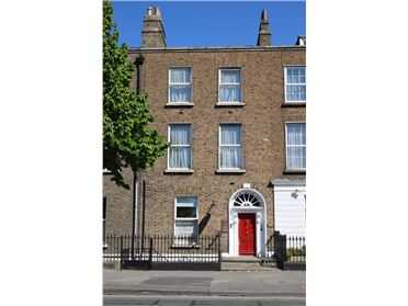 Photo of 4 South Circular Road, South City Centre - D8, Dublin 8