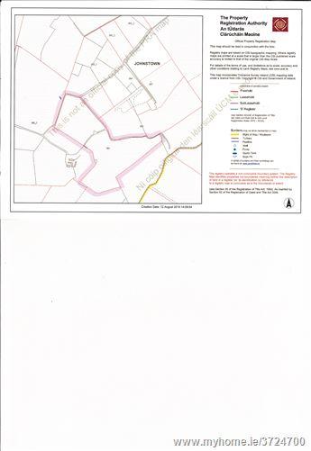 Johnstown, Collinstown, Westmeath