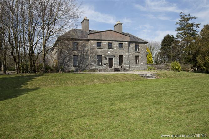 Farragh House Bunbrosna, Mullingar, Westmeath
