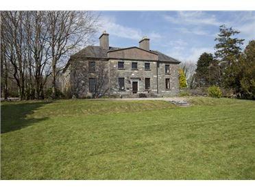 Photo of Farragh House Bunbrosna, Mullingar, Westmeath