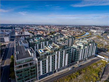 Main image of 57 Saunders - Penthouse Spencer Dock, Spencer Dock, Dublin 1
