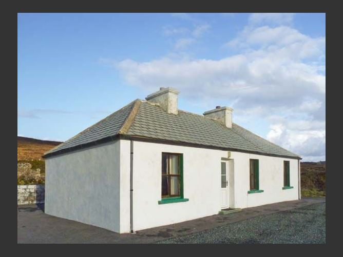 Main image for Biddy's Cottage, GWEEDORE, COUNTY DONEGAL, Rep. of Ireland