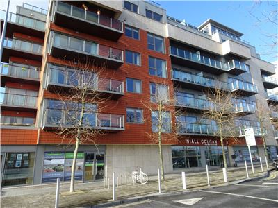 19 The Thomond,The Strand Apartment Complex, O' Callaghan Strand, City Centre (Limerick), Limerick City