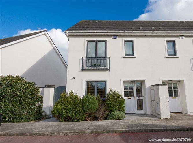 Photo of 59 Grange Lodge Avenue, Clongriffin,   Dublin 13