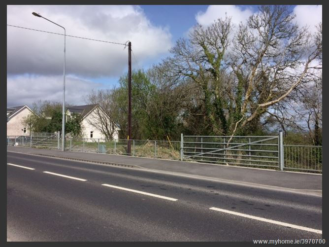 2no. Residential Development Sites, Ballyquirke, Moycullen, Galway