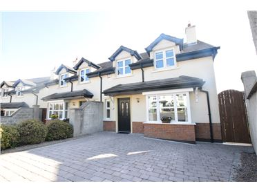 Photo of 13 Daneswood, Montpellier Road, Donnybrook, Douglas, Cork